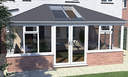 Conservatory Roofs Coldseal